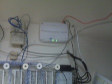HP Procurve Access Point